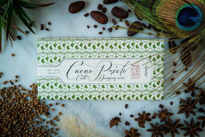cacao prieto criollo dominican republic 72 absinthe