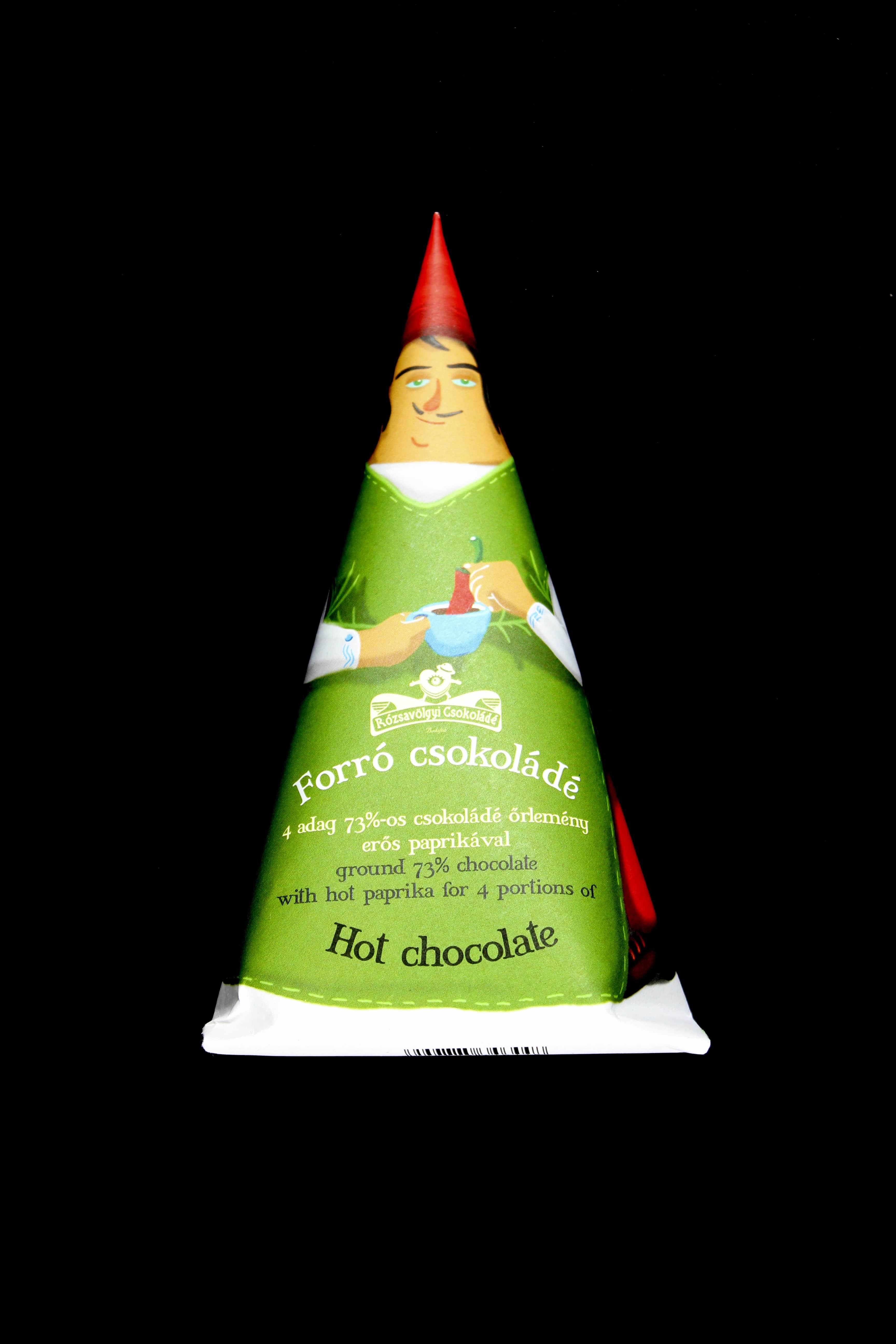rozsavolgyi csokolade hot chocolate hot paprika 73