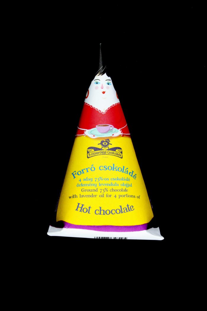 rozsavolgyi csokolade hot chocolate lavender 73