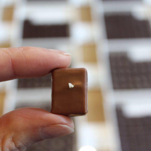 hilde devolder chocolatier cashew