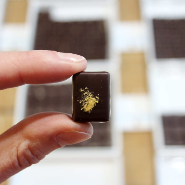 hilde devolder chocolatier passion fruit