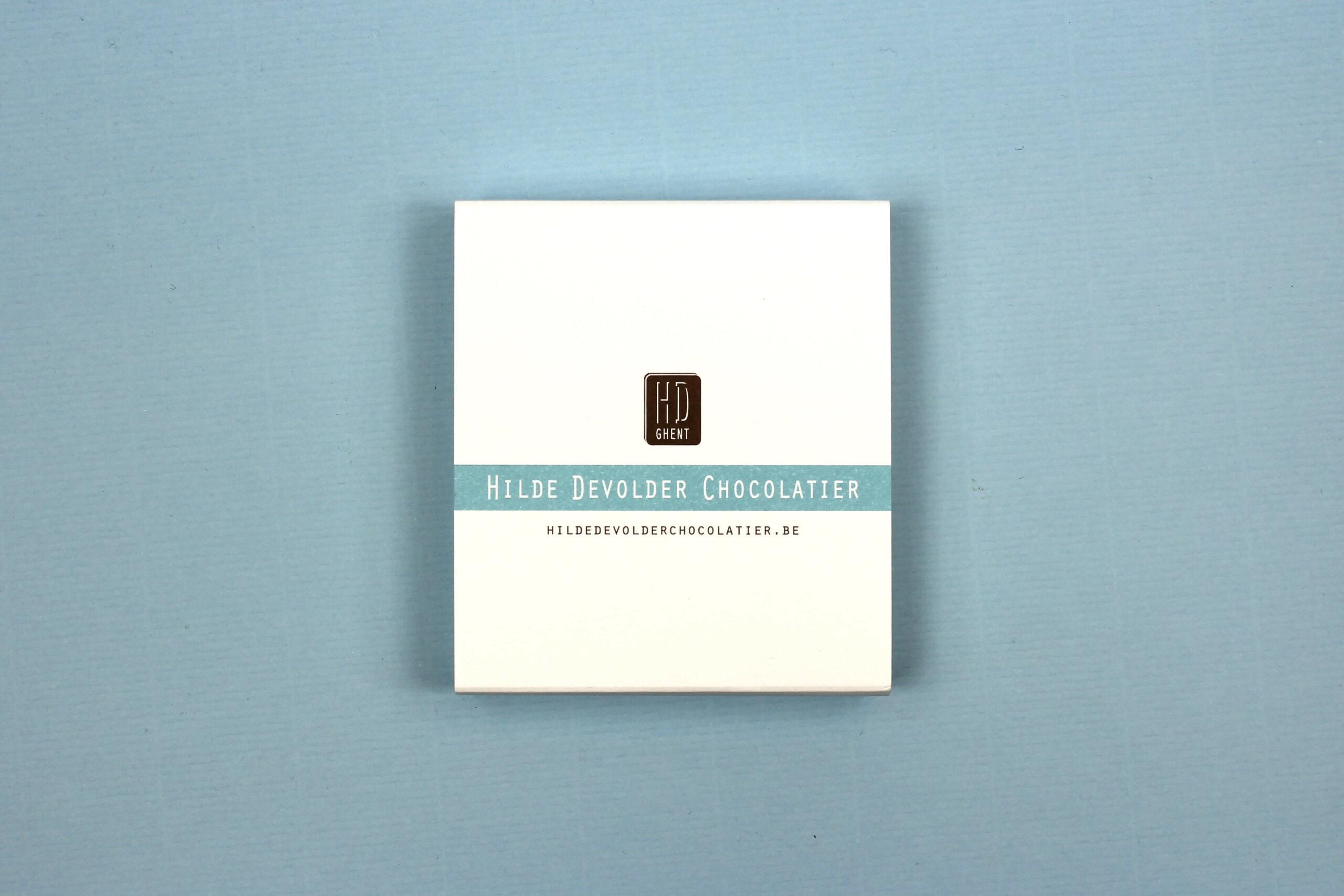 hd ghent by hilde devolder chocolatier box 15 -16