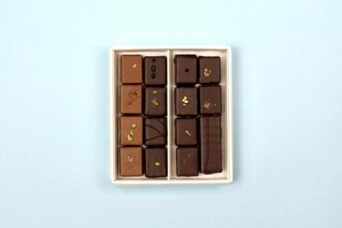 hg ghent by hilde devolder chocolatier box 15-16