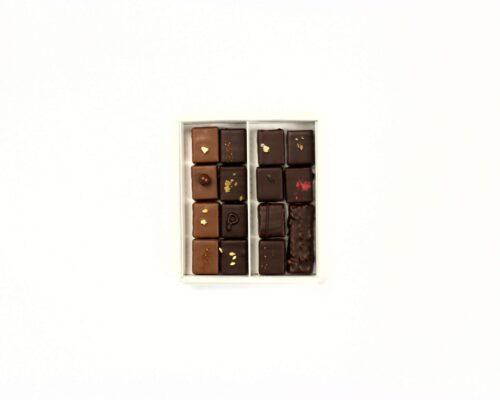 hilde devolder chocolatier box 15-16