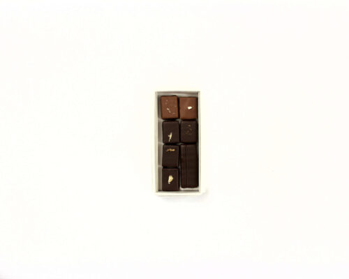 hilde devolder chocolatier box 7-8