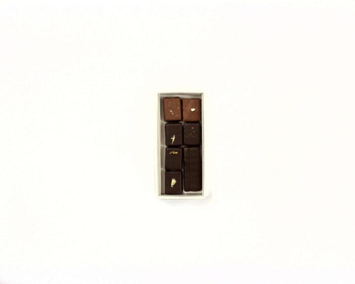 hilde devolder chocolatier box 7-8