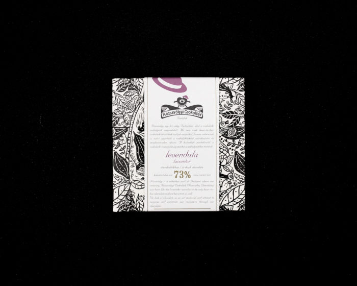 rozsavolgyi csokolade lavender 73