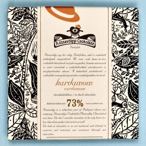 rozsavolgyi csokolade kardamom 73