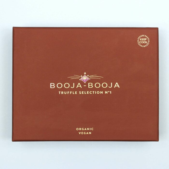 booja booja truffle selection number one