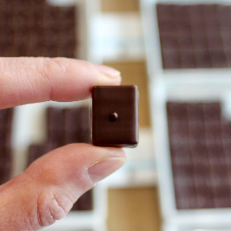 hilde devolder chocolatier neroli