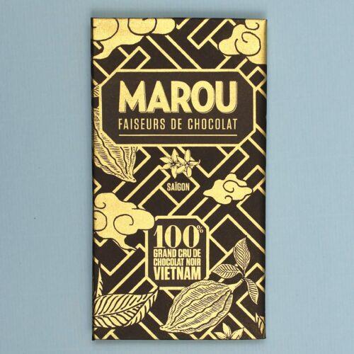 marou faiseurs de chocolat vietnam 100