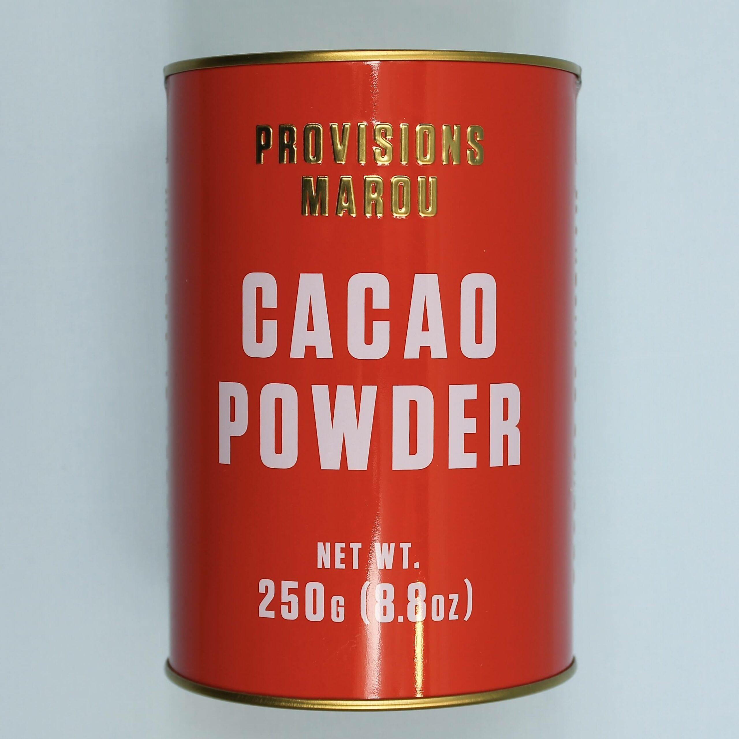 marou faiseurs de chocolat vietnam cacao powder