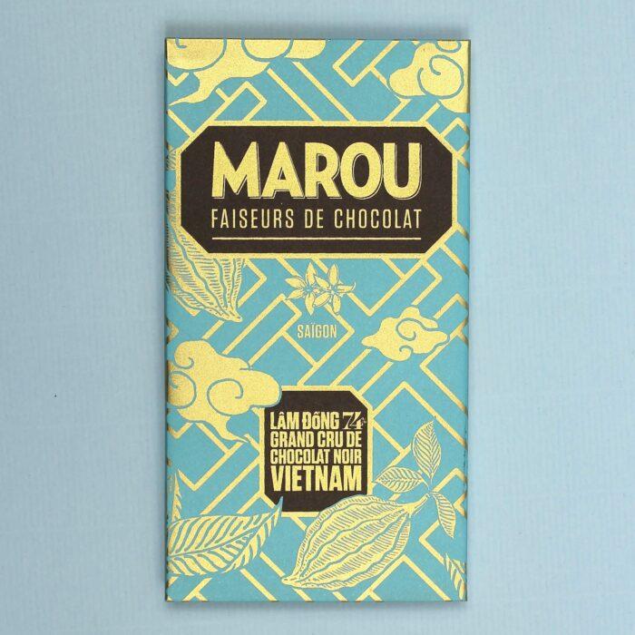 marou faiseurs de chocolat vietnam lam dong 74