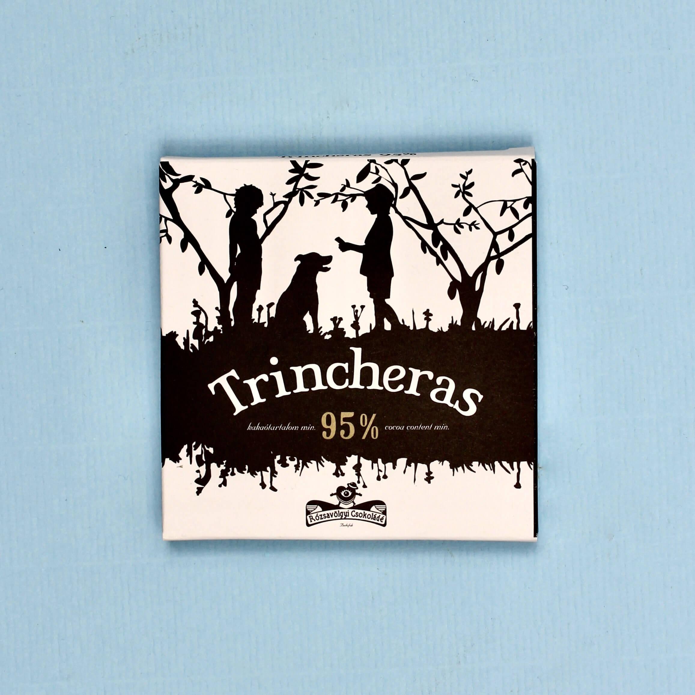 rozsavolgyi csokolade trincheras 95