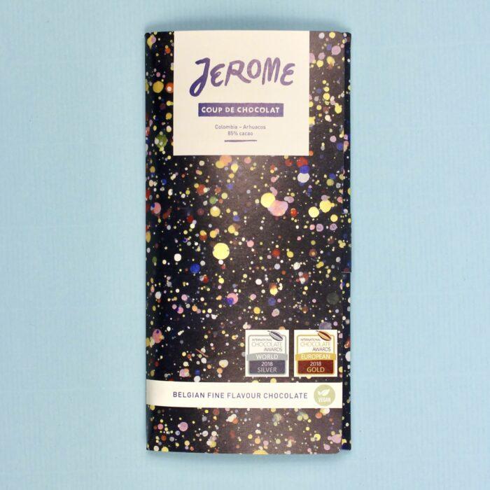 coup de chocolat jerome 85