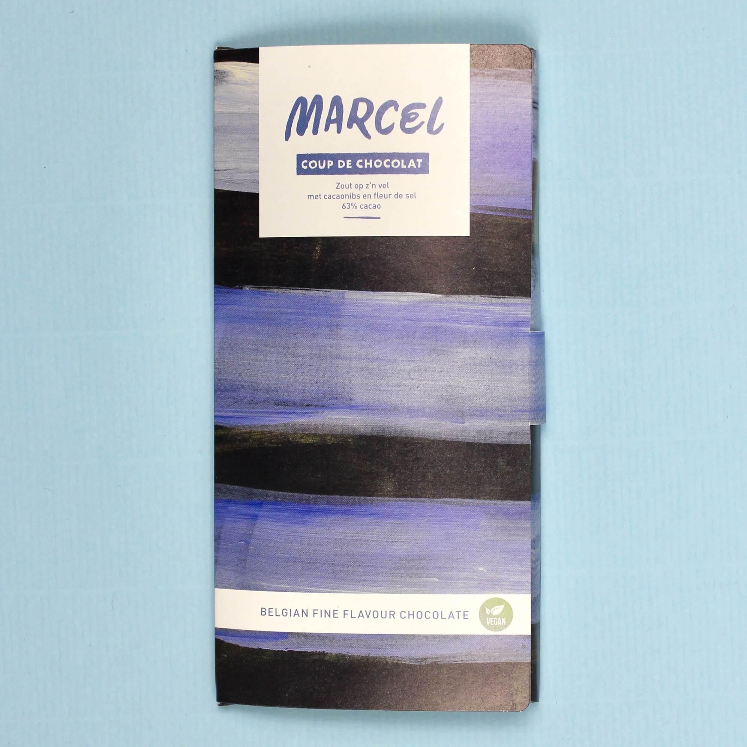 coup de chocolat marcel 63