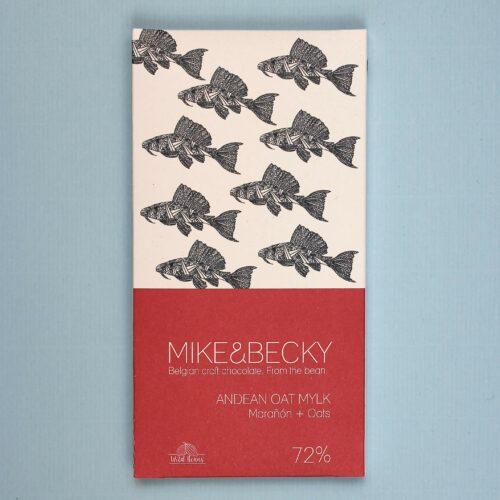 mike becky andean oat mylk maranon peru oats 72