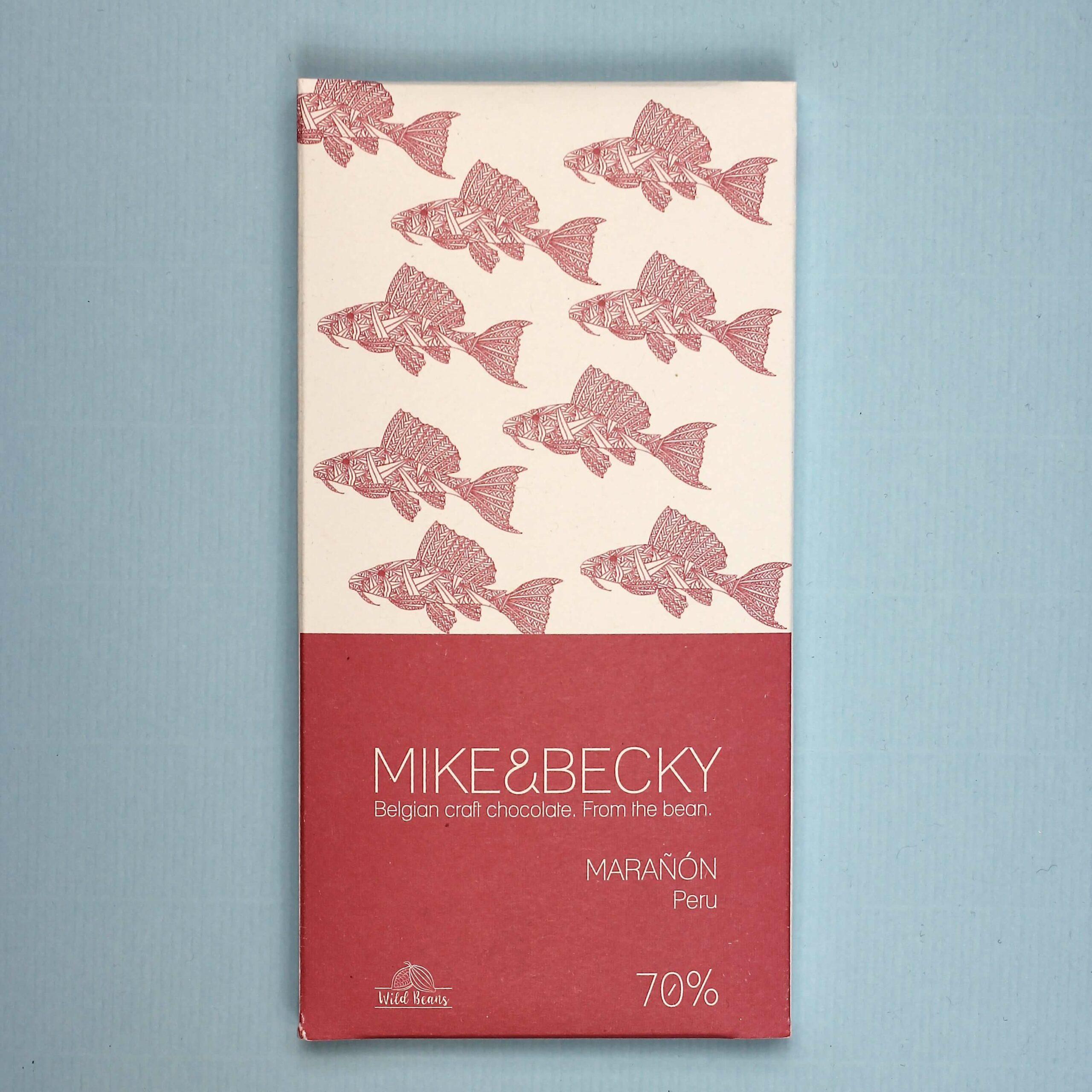 mike becky maranon peru 70