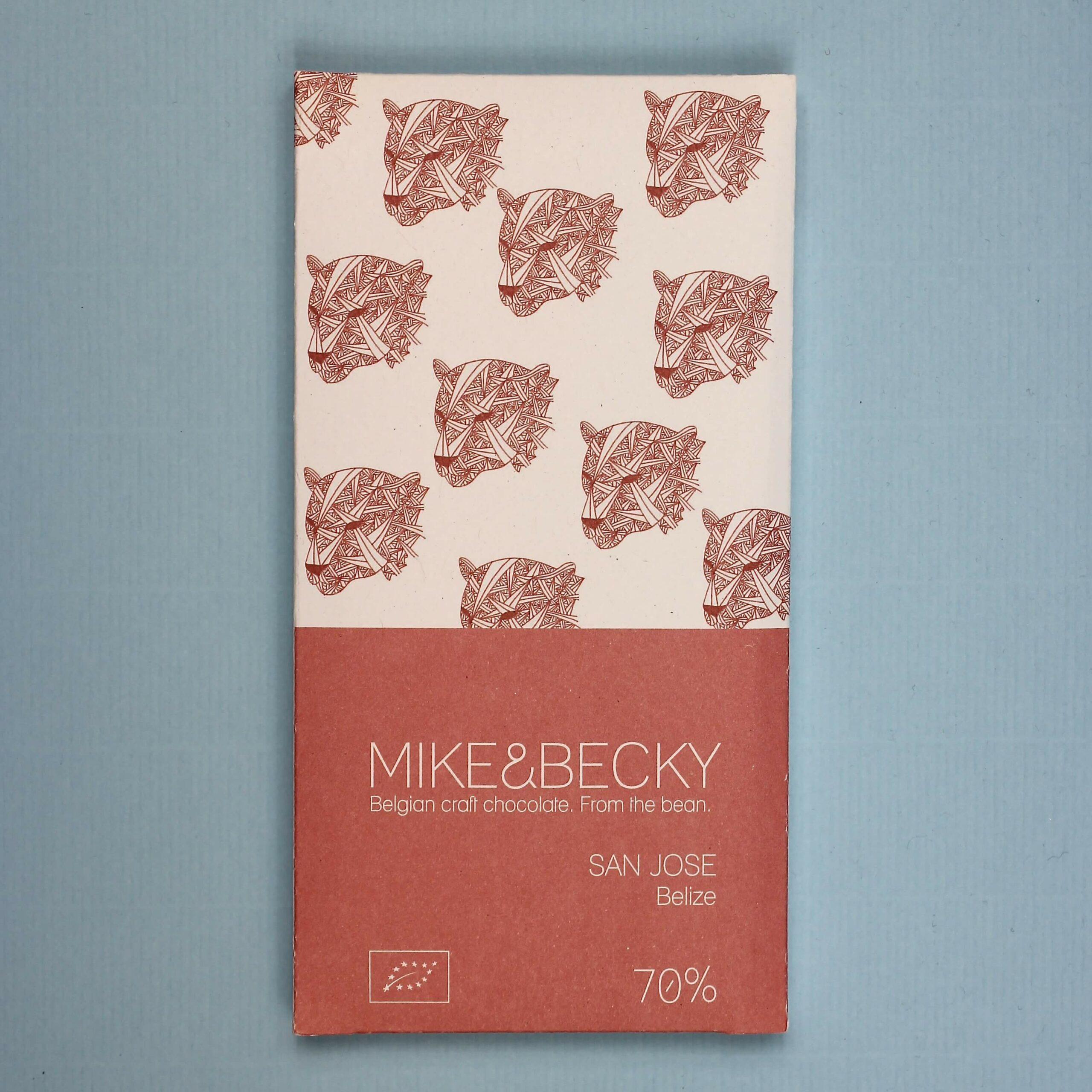 mike becky san jose belize 70