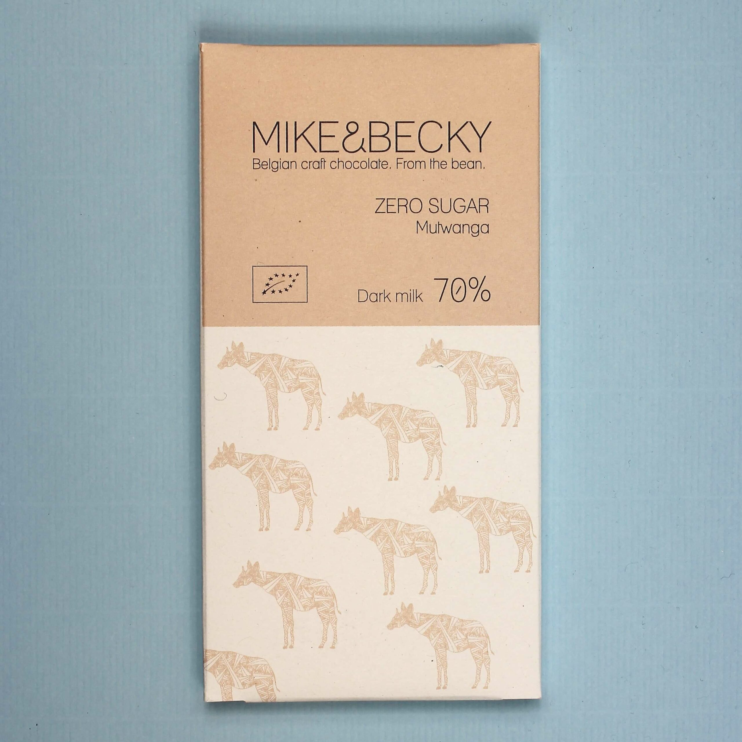 mike becky zero sugar mutwanga congo 70