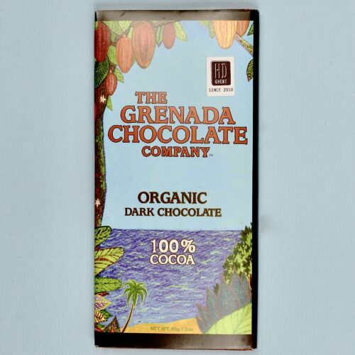 HD Ghent the grenada chocolate company 100