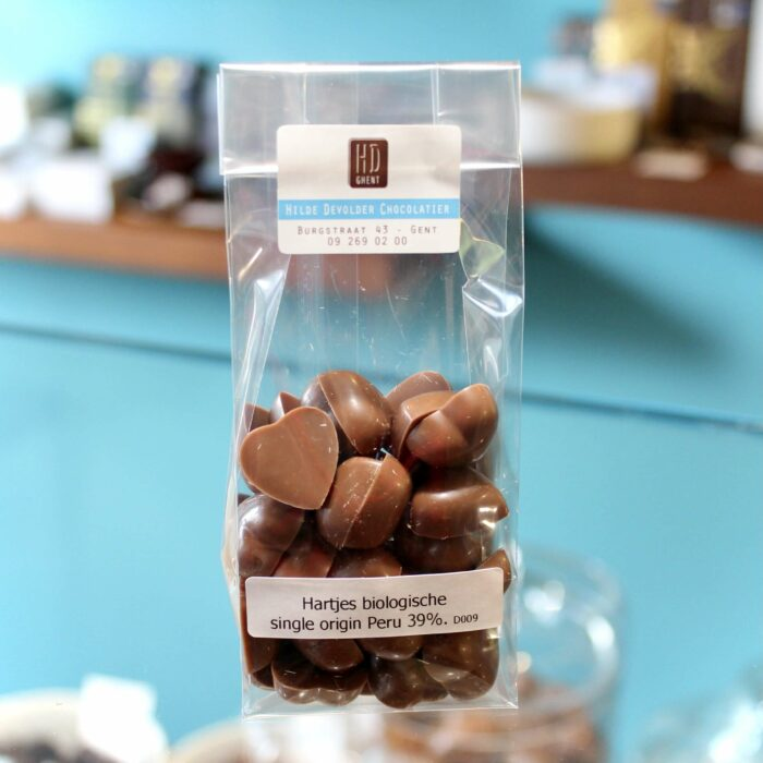 hilde devolder chocolatier hearts peru 39 organic fair trade